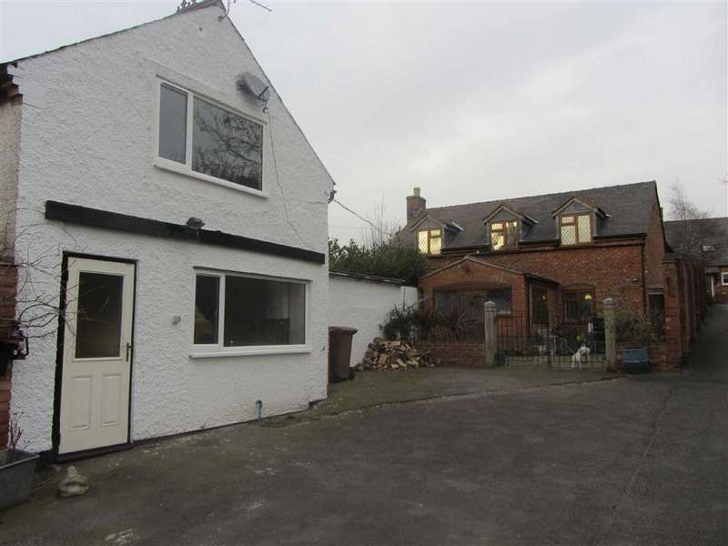 3 Bedrooms Detached House for sale in Baggrave End, Barsby