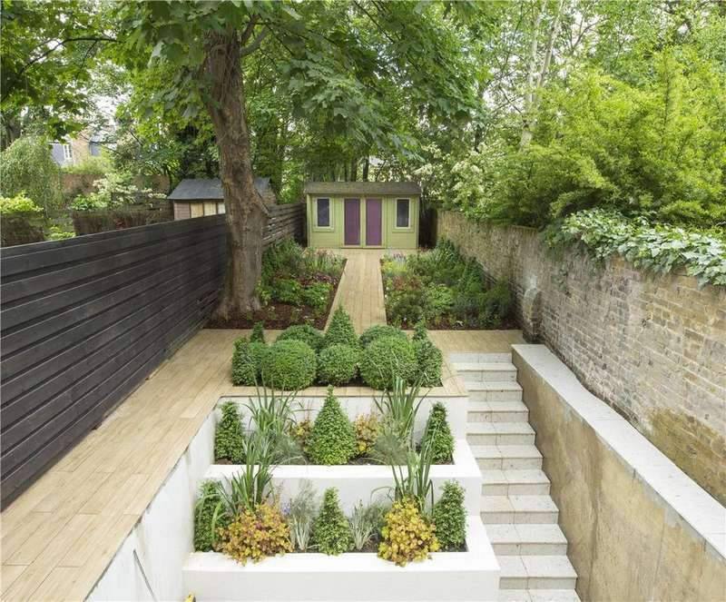5 Bedrooms House for sale in Albert Street, Camden, London, NW1
