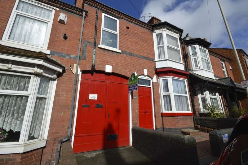 1 Bedroom Flat for sale in Zoar Street, Lower Gornal, Dudley, DY3