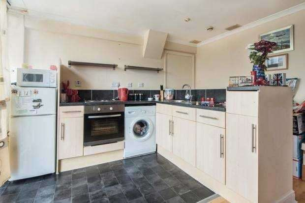 1 Bedroom Apartment Flat for sale in Spembly Works, New Road Avenue, Chatham