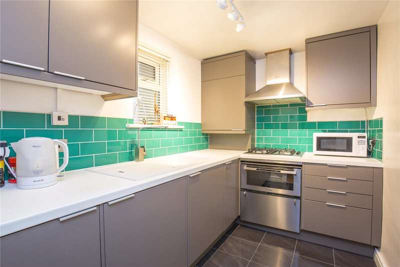 1 Bedroom Apartment Flat for sale in Fortis Green, East Finchley, London, N2