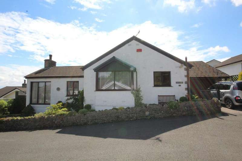 3 Bedrooms Detached Bungalow for sale in 7 Little Heads, Grange-Over-Sands