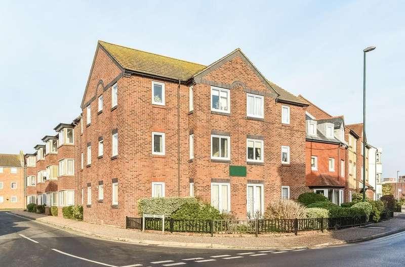 1 Bedroom Retirement Property for sale in Seaward Court, West Street, Seaward Court, PO21