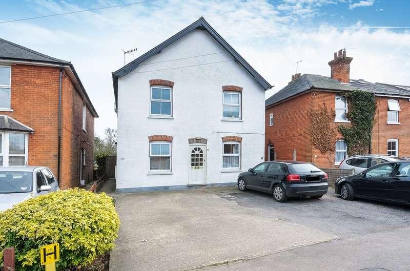 1 Bedroom Maisonette Flat for sale in Chilworth