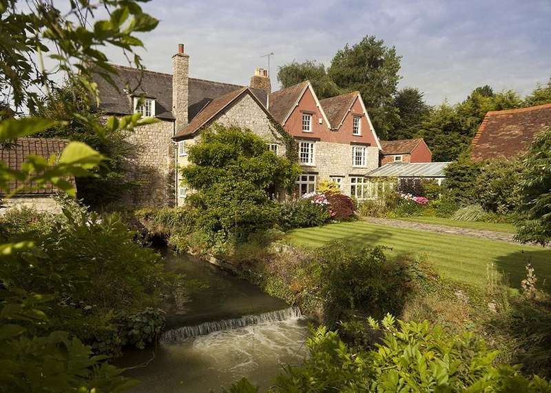 6 Bedrooms Detached House for sale in Radclive, Radclive, Buckinghamshire