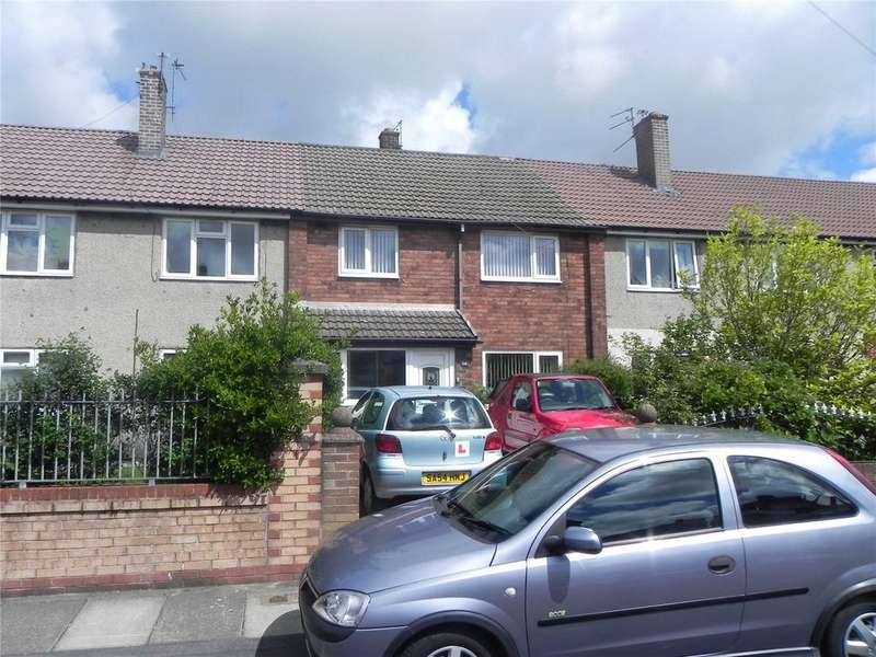3 Bedrooms Terraced House for sale in Joseph Lister Close, Netherton, L30