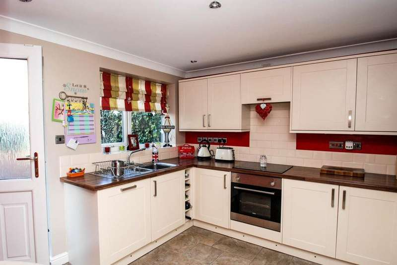 3 Bedrooms House for sale in Portmeads Rise, Birtley