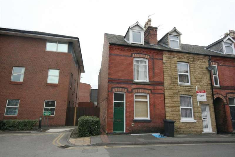 4 Bedrooms House Share for rent in Wilkinson Avenue, Beeston, Nottingham, NG9
