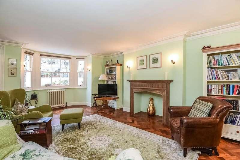 3 Bedrooms Flat for sale in Upper Richmond Road, Putney, SW15