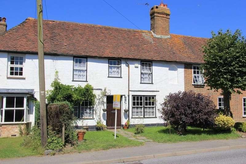 3 Bedrooms Terraced House for sale in Cade Street, Heathfield