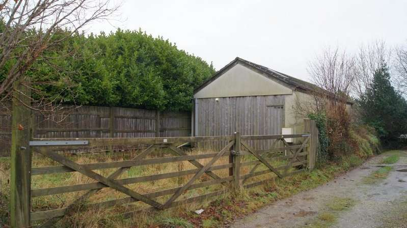 Land Commercial for sale in Bere Alston