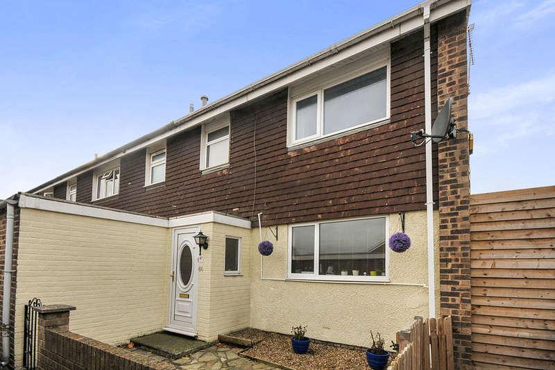 3 Bedrooms Property for sale in Russett Way, Swanley, BR8