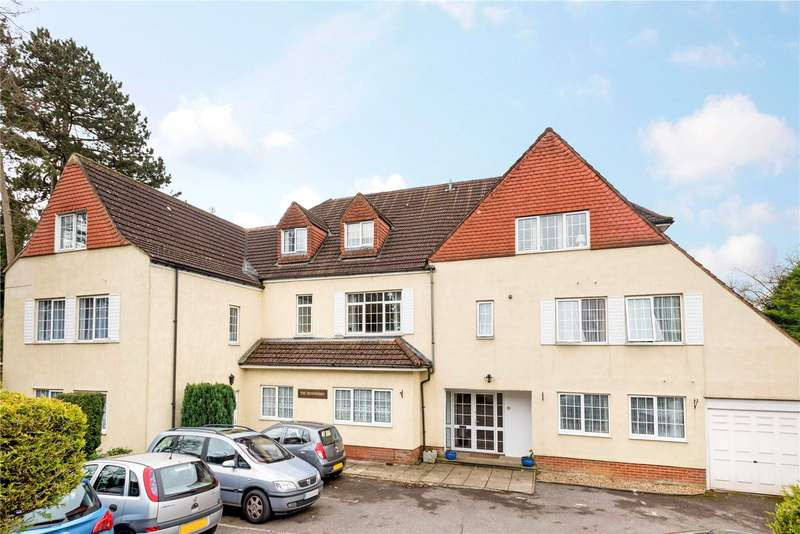 1 Bedroom Flat for sale in The Devonshires, 10 Burgh Heath Road, Epsom, Surrey, KT17