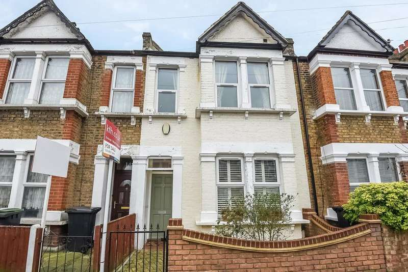 5 Bedrooms Terraced House for sale in Blashford Street, Hither Green, SE13