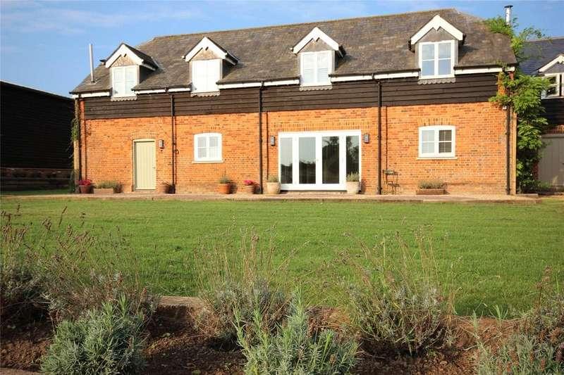 3 Bedrooms House for sale in Bluebell Farm, Church Street, Seal, Sevenoaks