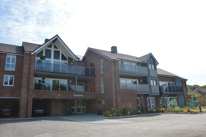 2 Bedrooms Apartment Flat for sale in County Road, Ormskirk
