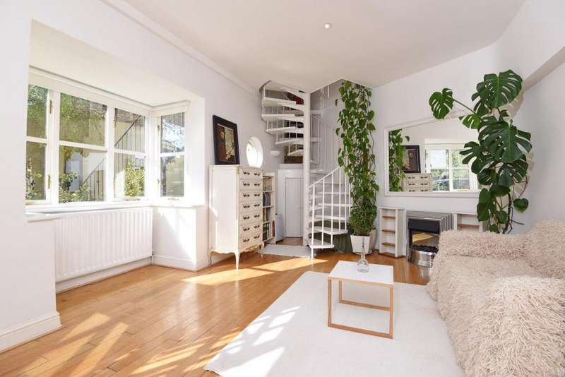 2 Bedrooms Terraced House for sale in Wilfred Owen Close, Wimbledon , SW19