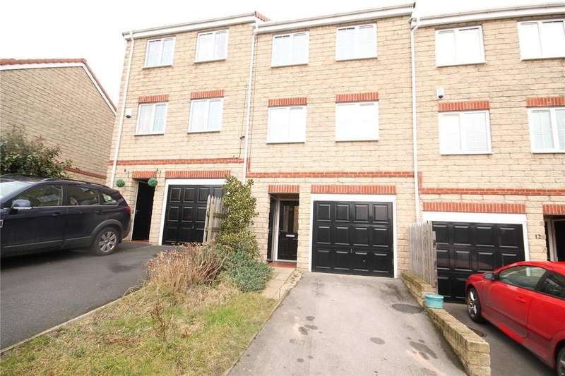 4 Bedrooms House for sale in Verona Rise, Darfield, Barnsley, S73