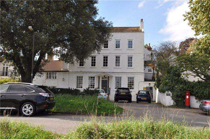 1 Bedroom Flat for sale in West Side Common, Wimbledon, London, SW19