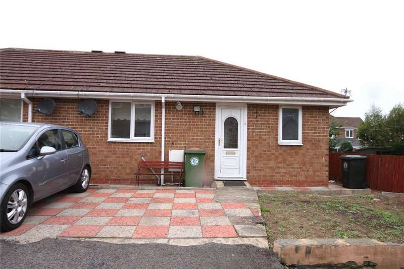 1 Bedroom Bungalow for sale in The Rear of 87/89, Guisborough Road