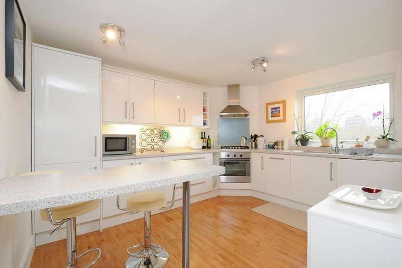 1 Bedroom Flat for sale in Nantes Close, Wandsworth, SW18