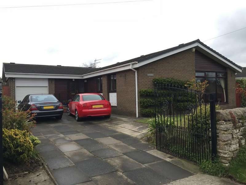 3 Bedrooms Detached Bungalow for sale in Offerton, Sunderland