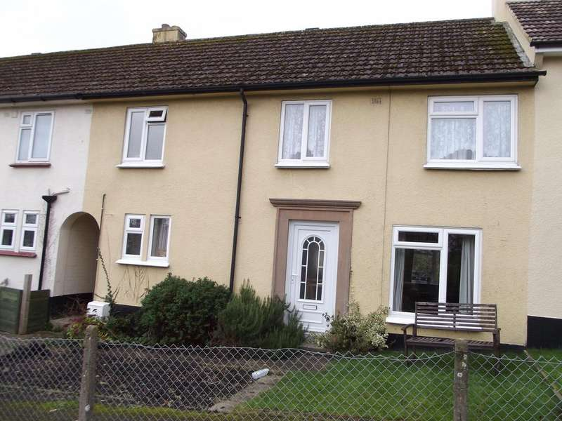4 Bedrooms Terraced House for sale in 30 Foxhill, Axminster