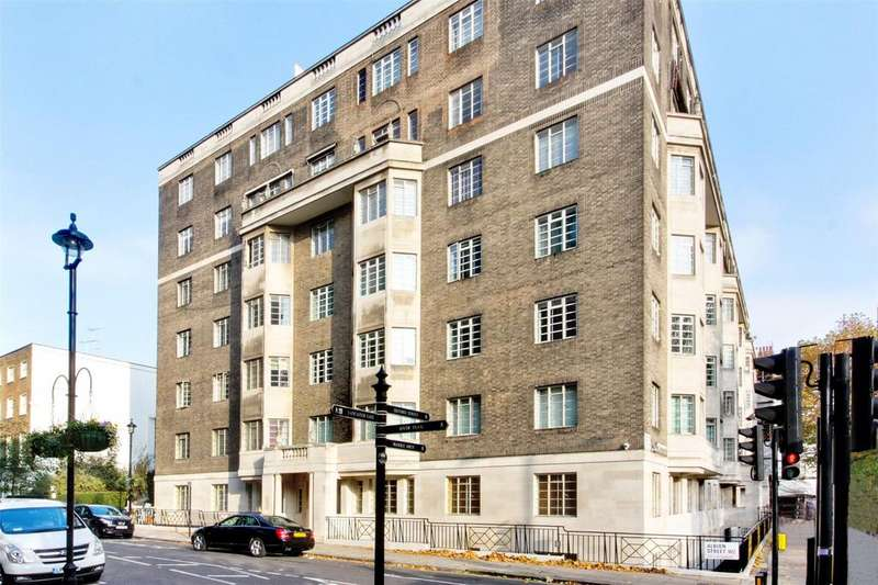4 Bedrooms House for sale in Albion Gate, Albion Street, London, W2