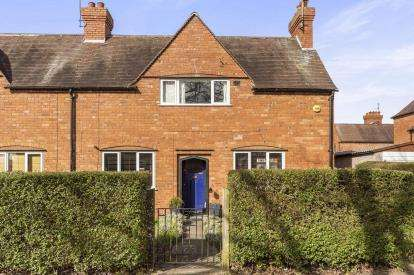 3 Bedrooms Semi Detached House for sale in Byron Road, Cheltenham, Gloucestershire