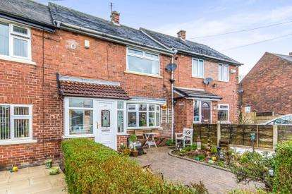 2 Bedrooms Terraced House for sale in Rose Hill Road, Ashton-under-Lyne, Greater Manchester
