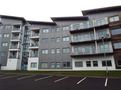 2 Bedrooms Flat for sale in Friars Wharf Apartments, Green Lane, Gateshead, Tyne and Wear, NE10