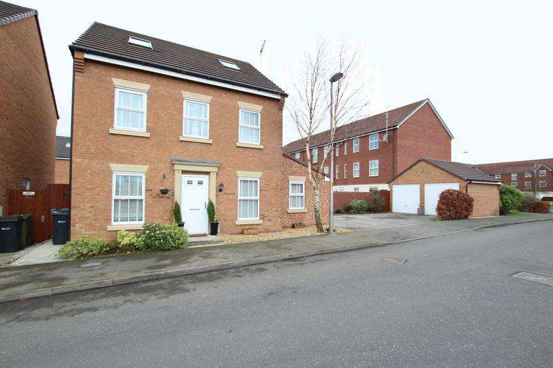 5 Bedrooms House for sale in Naylor Road, Rivacre