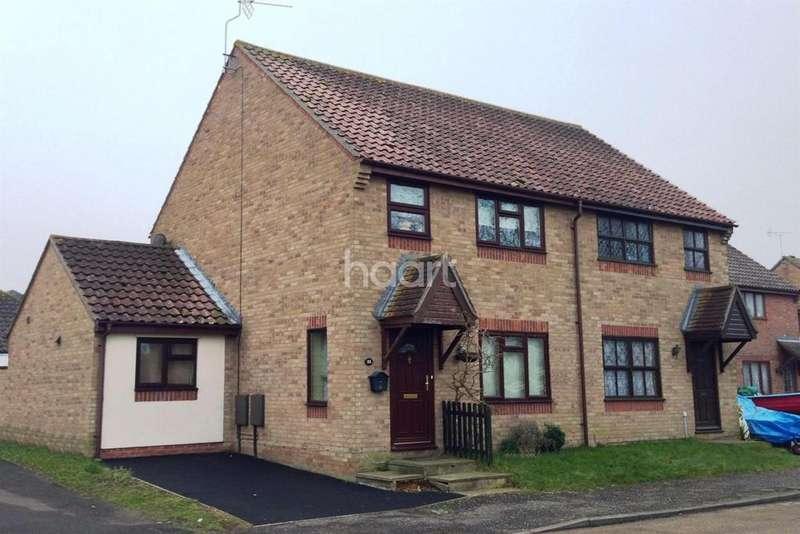 3 Bedrooms Bungalow for sale in Remercie Road, Mistley, Manningtree, Essex