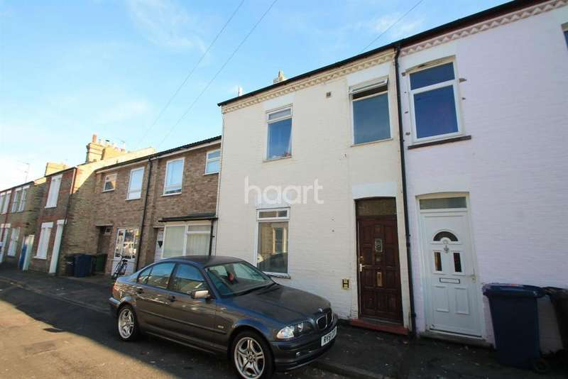 5 Bedrooms Terraced House for sale in Madras Road, Cambridge.