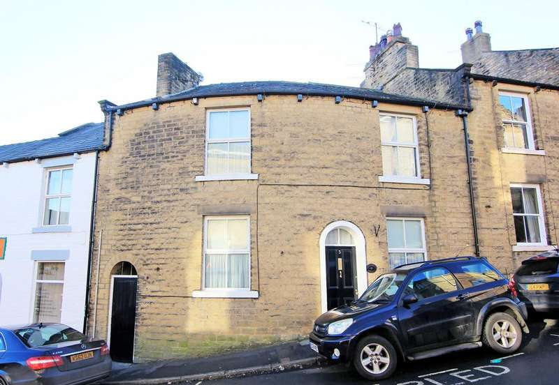 3 Bedrooms Cottage House for sale in 3 Elliot Street, Skipton,