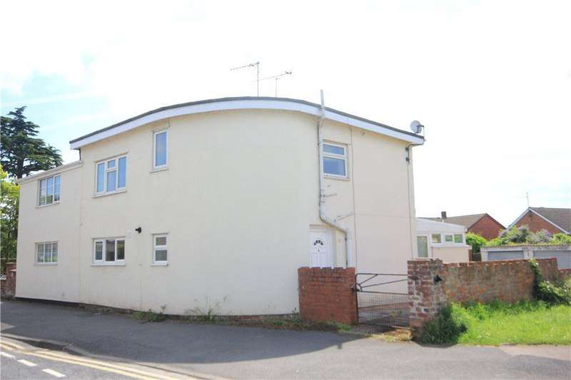 3 Bedrooms End Of Terrace House for sale in Venns Court, Venns Lane, Hereford, Herefordshire, HR1