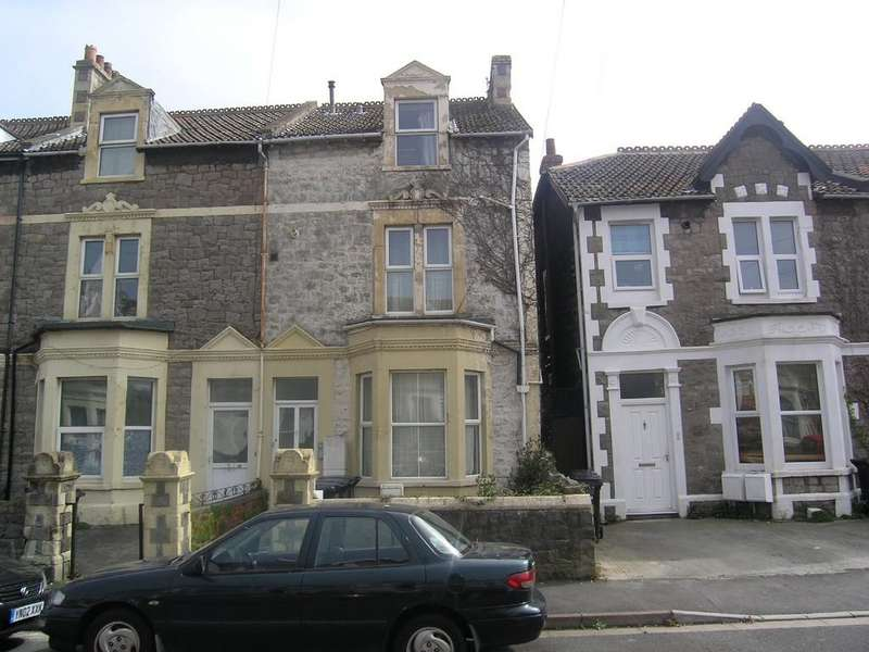 1 Bedroom Apartment Flat for sale in Jubilee Road, Weston-super-Mare