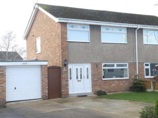 3 Bedrooms House for sale in Overpool Road, Great Sutton CH66