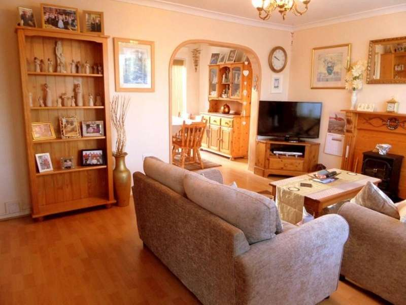 3 Bedrooms Terraced House for sale in Coates Road, Exeter