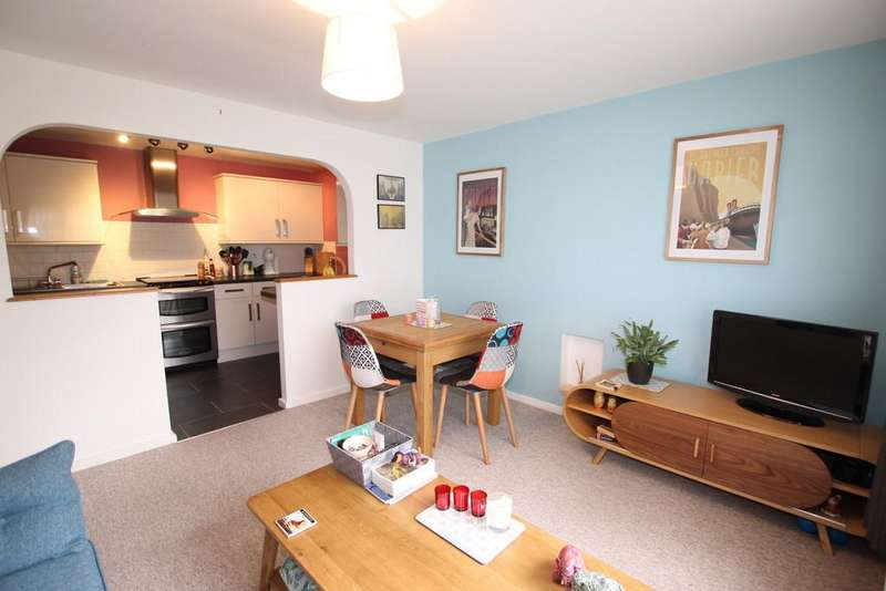 1 Bedroom Ground Flat for sale in 5 Hayclose Court, Kendal