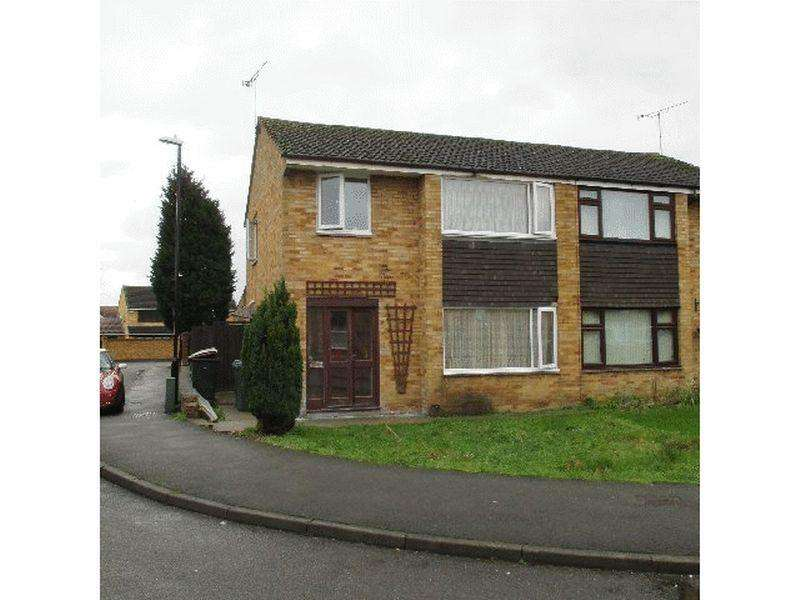 3 Bedrooms Semi Detached House for sale in Shirley Road, Coventry