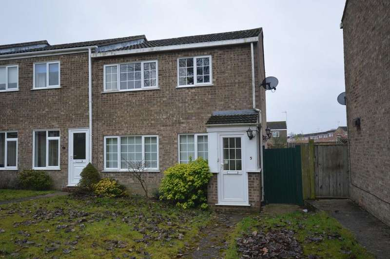 3 Bedrooms House for sale in 3 bedroom End of Terrace House in Braintree