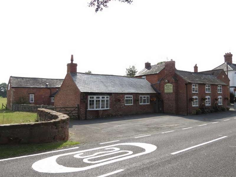 6 Bedrooms Detached House for sale in Knockin, Near Shrewsbury, Shropshire