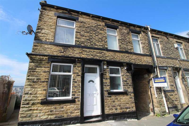 3 Bedrooms Terraced House for sale in Stanacre Place, Bradford, BD3 0EZ
