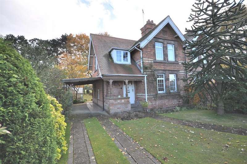 3 Bedrooms Semi Detached House for sale in Gainborough Road, Winthorpe