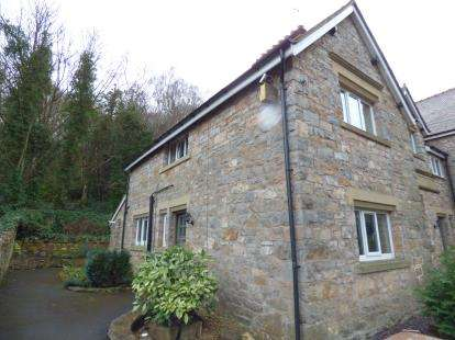 1 Bedroom Flat for sale in The Old Police Station, Wrexham Road, Caergwrle, Wrexham, LL12