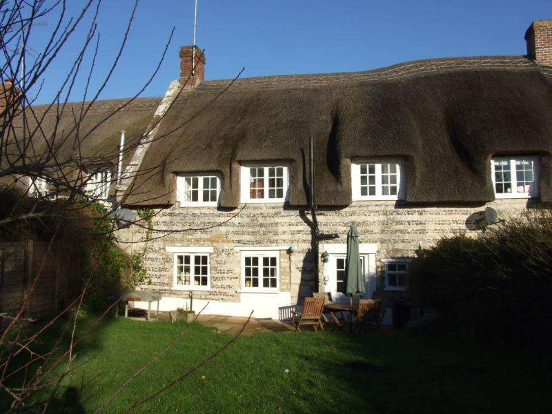 3 Bedrooms House for sale in West Hill, Charminster, Dorchester, Dorset, DT2