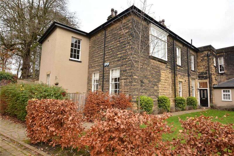 3 Bedrooms Apartment Flat for sale in The Grove, Roundhay, Leeds