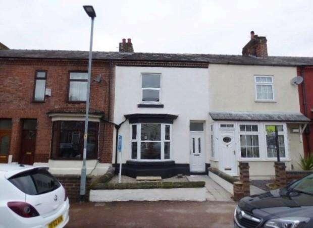2 Bedrooms House for sale in Wellfield Street, Warrington
