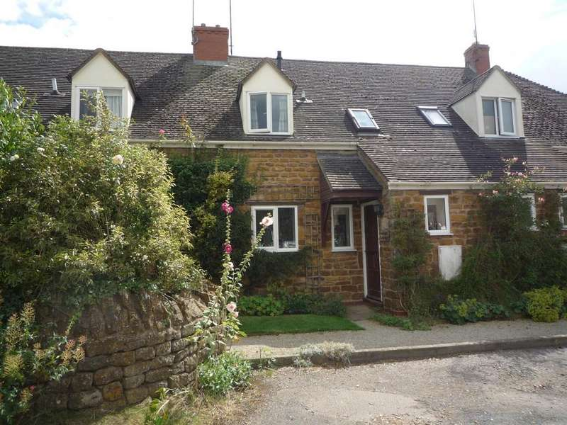 2 Bedrooms Terraced House for sale in Shipston Road, Upper Tysoe